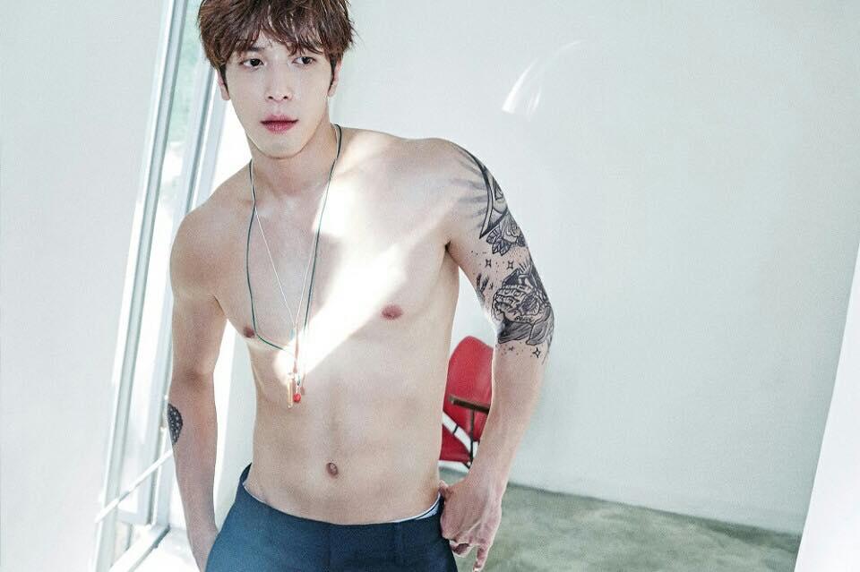 Yonghwa CNBLUE 2gether