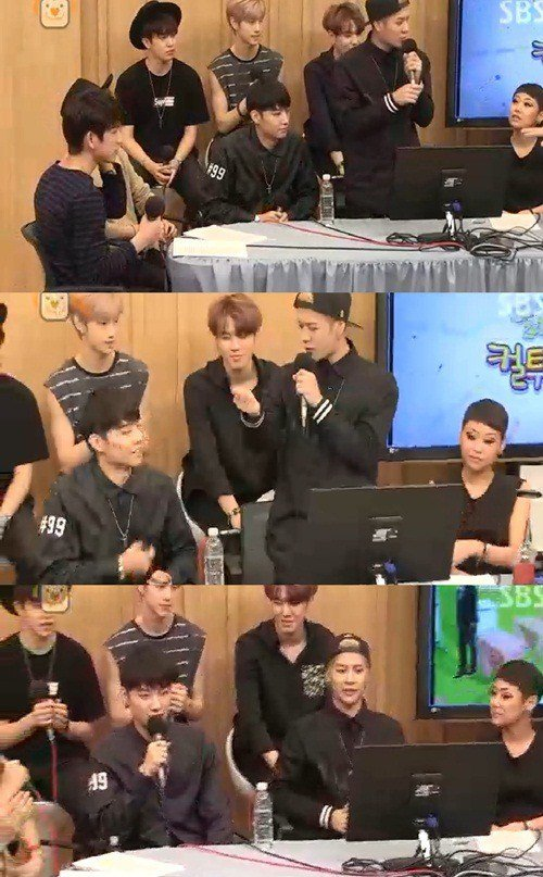 got7 cultwo show