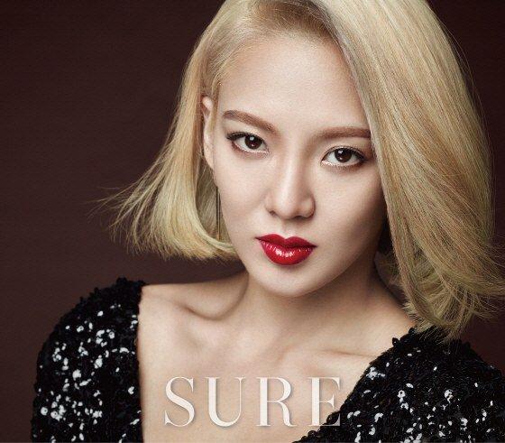 hyoyeon sure 03