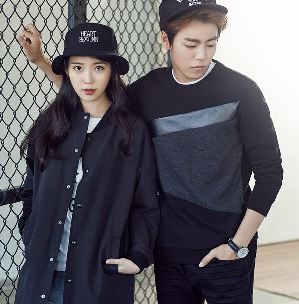 Iu and lee hyun woo dating app. dating shows on tv reality families.
