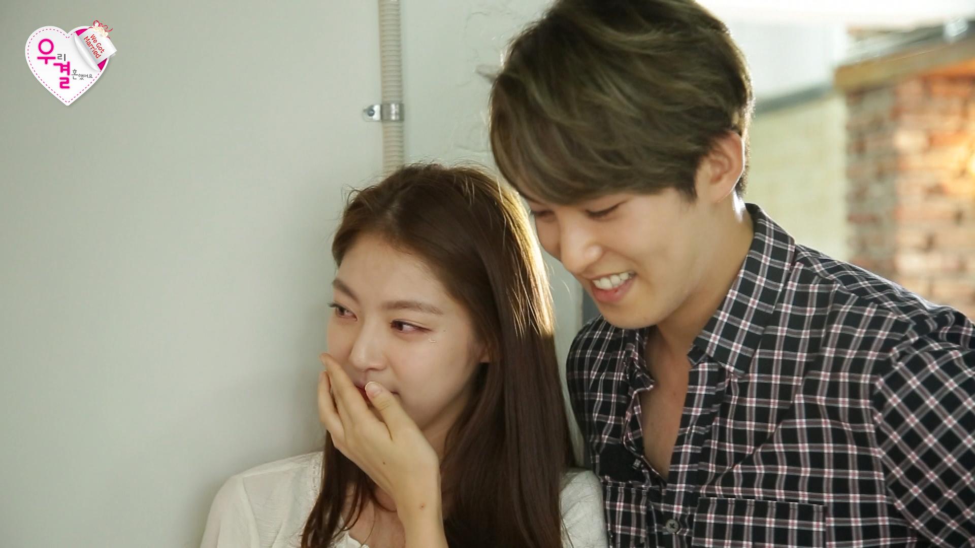 Lee Jonghyun News: Lee Jong Hyun And Gong Seung Yeon Reach A Beautiful End On