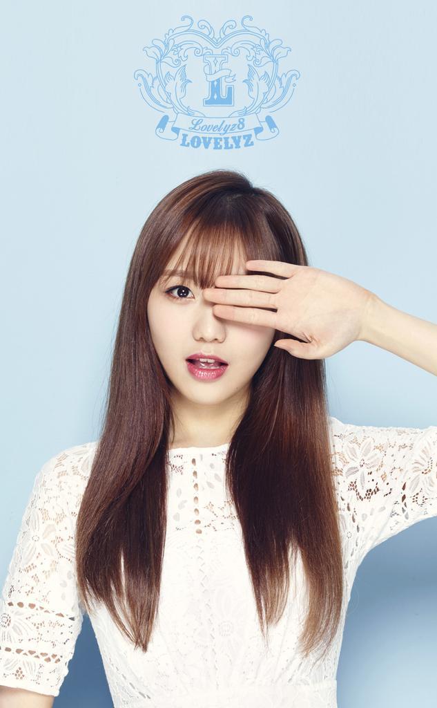 lovelyz sujeong
