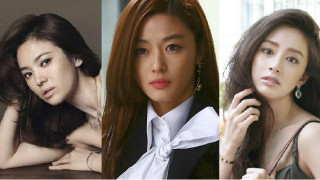 song hye kyo jun ji hyun kim tae hee