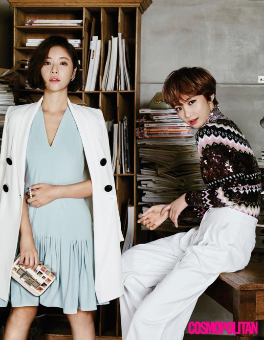 Hwang Jung Eum Go Joon Hee