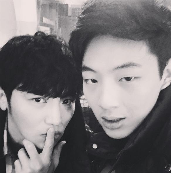 Ji Soo byun yo han 1