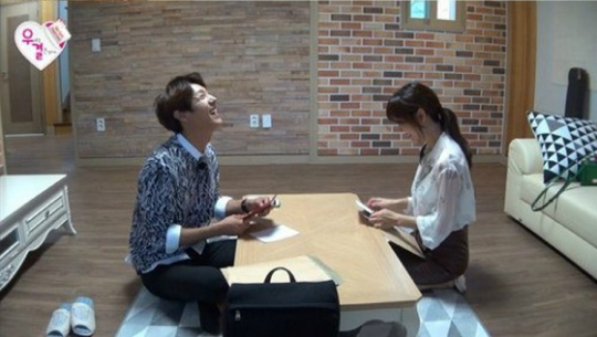 Kim So Yeon Kwak Shi Yang WGM