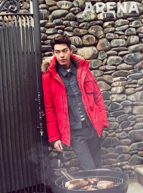 Kim Woo  Bin 3