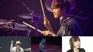 Kpop drums