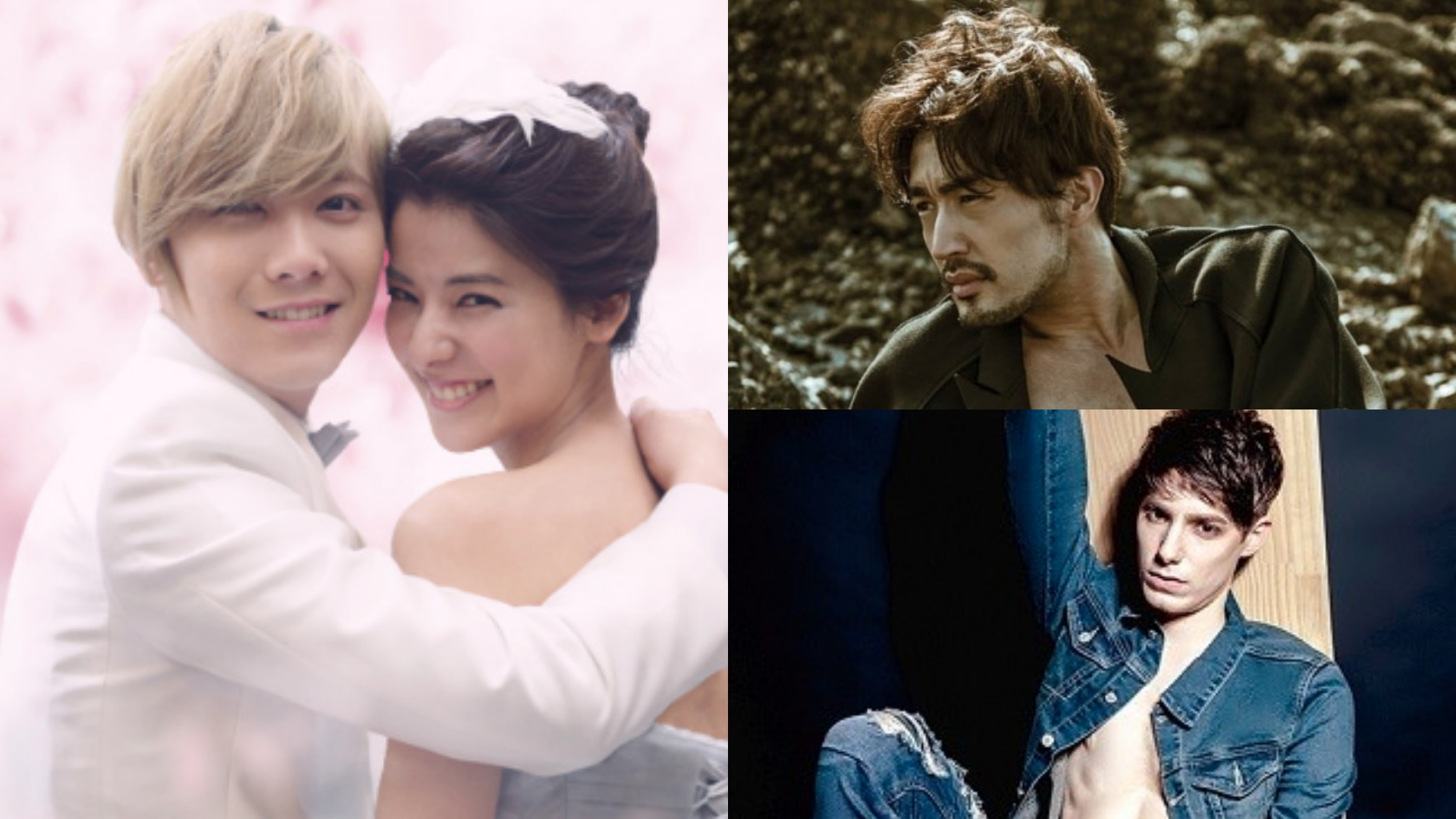 Fujii mina and hong ki dating. 5 warning signs of dating violence.