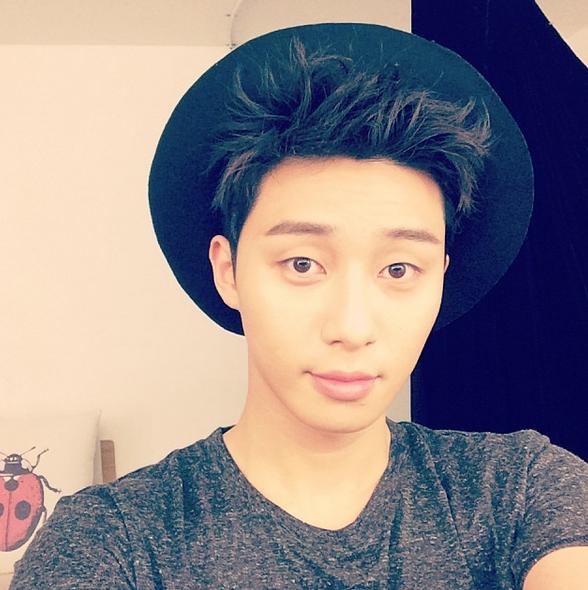 Park Seo Joon 2