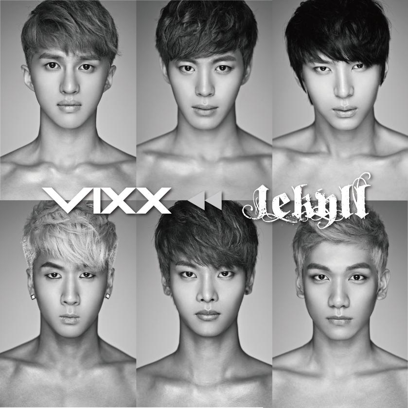 VIXX_Jekyll