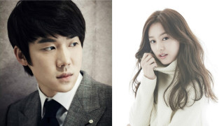 Yoo Yeon Seok Kim Ji Won