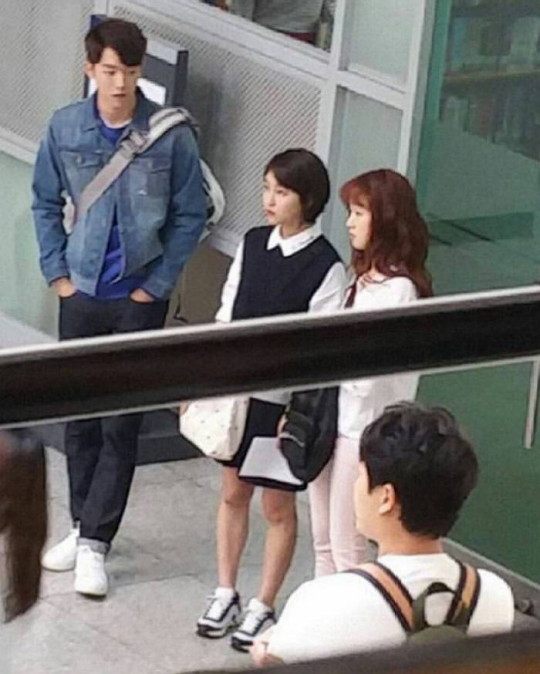 cheese in the trap 3