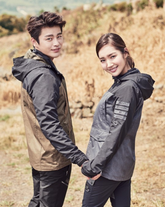 couple F:W pictorial