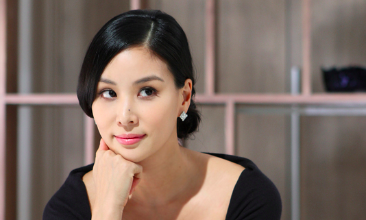 Ko So Young in Talks for New Film After Eight-Year Hiatus ...