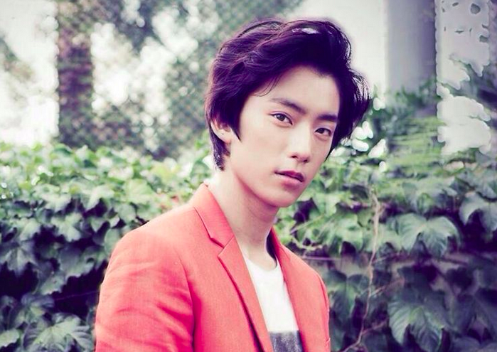 b1a4 s gongchan to make acting debut through a web drama