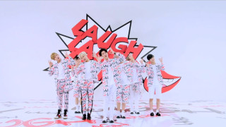 got7 laugh laugh laugh