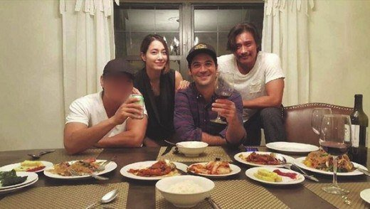 manuel garciarulfo shares photo of his korean meal with