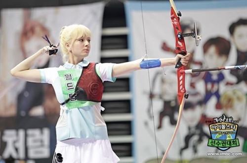 shannon archery