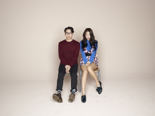 soyu and kwon jung yeol