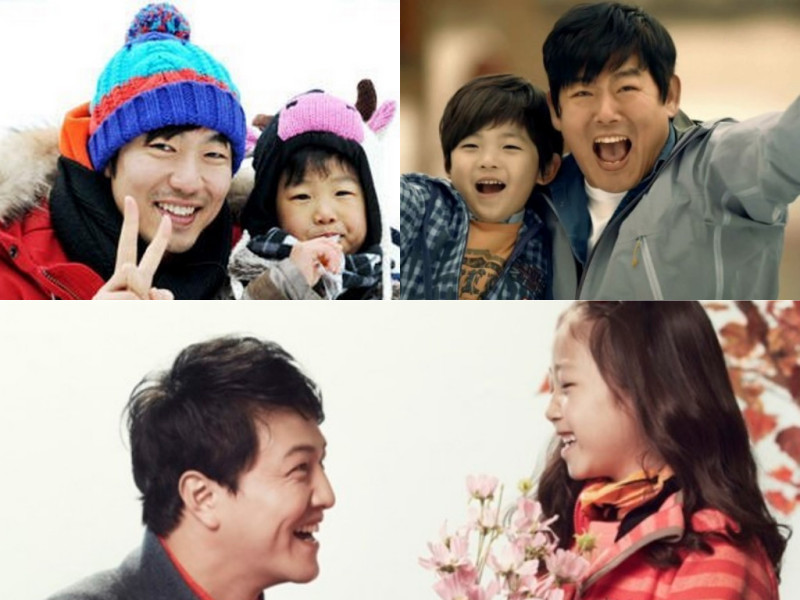 Celeb Kids Who Look Just Like Their Parents Part 2