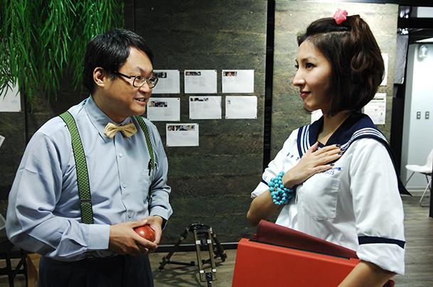 Cheryl-Yang_School-Girl