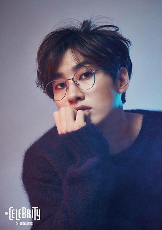 Super Junior S Eunhyuk Reveals Last Photo Shoot And Buzz