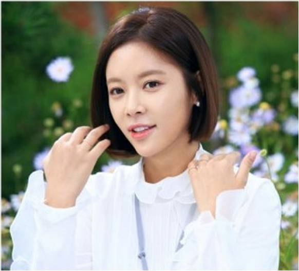 Photos Of Hwang Jung Eum S Big Transformation On Quot She Was