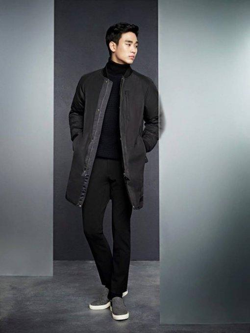Kim Soo Hyun 9