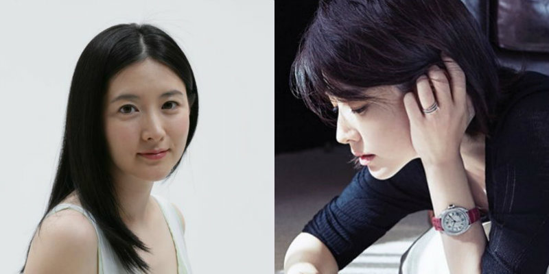 12 Korean Actresses Who Look Better With Short Hair Soompi