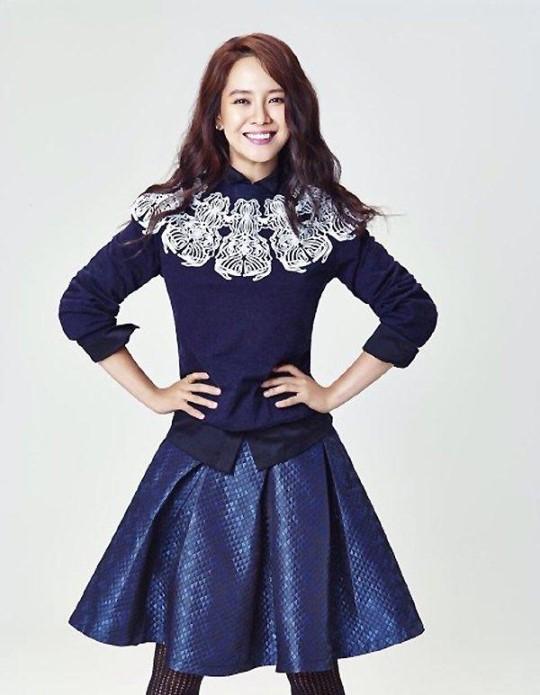 Song Ji Hyo 3
