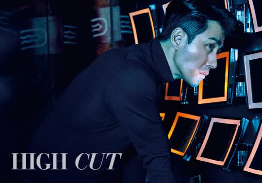 cha seung won-high cut2