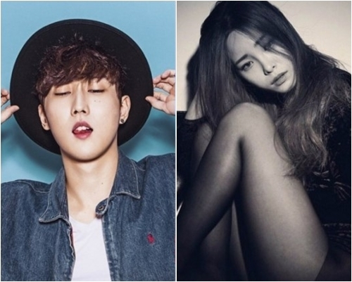 heize rappers crucial star and revealed to be dating heizer operations management pdf