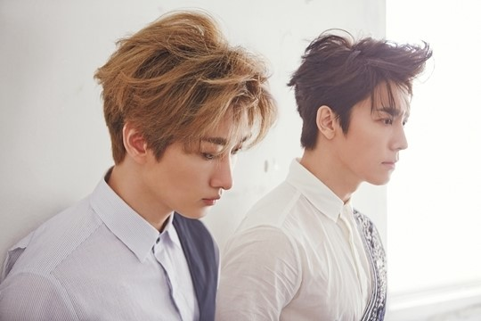 Super Juniors Eunhyuk And Donghae To Be Discharged From Military This Week