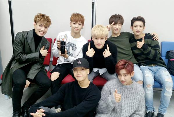 """GOT7 Takes Home Third Win for """"If You Do"""" on """"The Show"""" 
