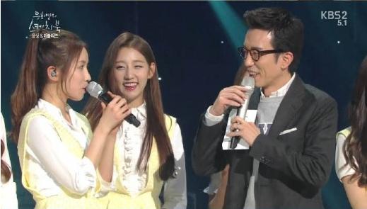jin yoo hee yeol