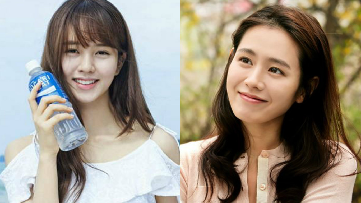 Heres How 12 Of Koreas Most Famous Actresses Look Like