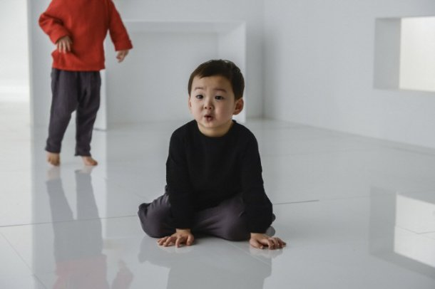 song triplets - LG behind the scenes 4
