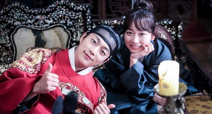 splash splash love episode 1 vostfr