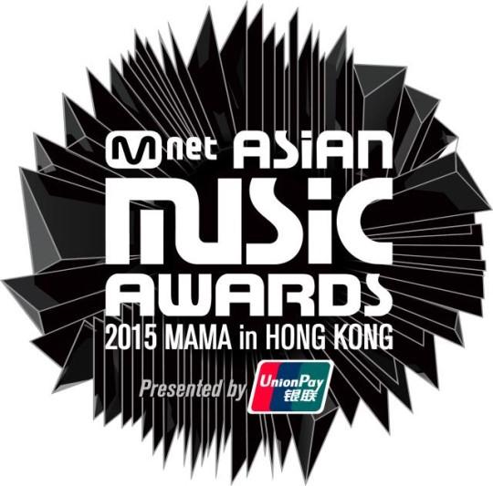 2015 MAMA awards