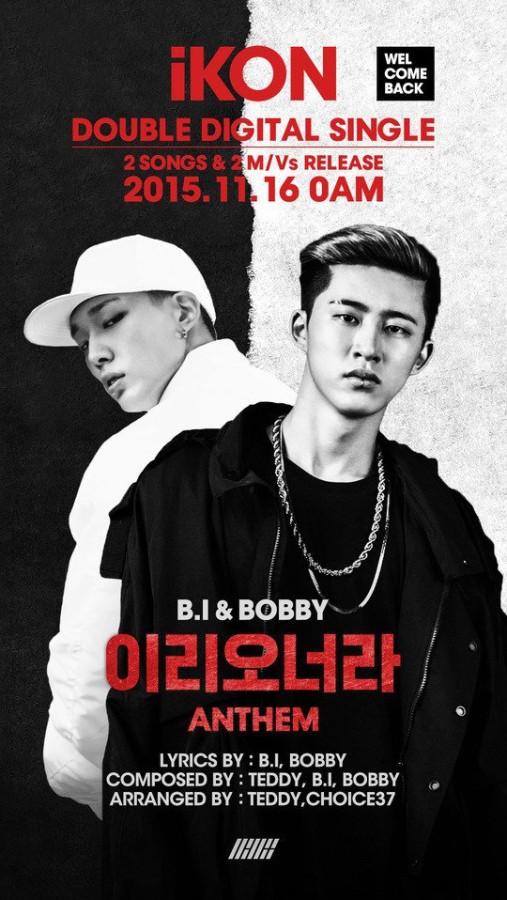 BI Bobby Anthem