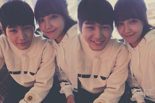 Lee won geun jung eun ji