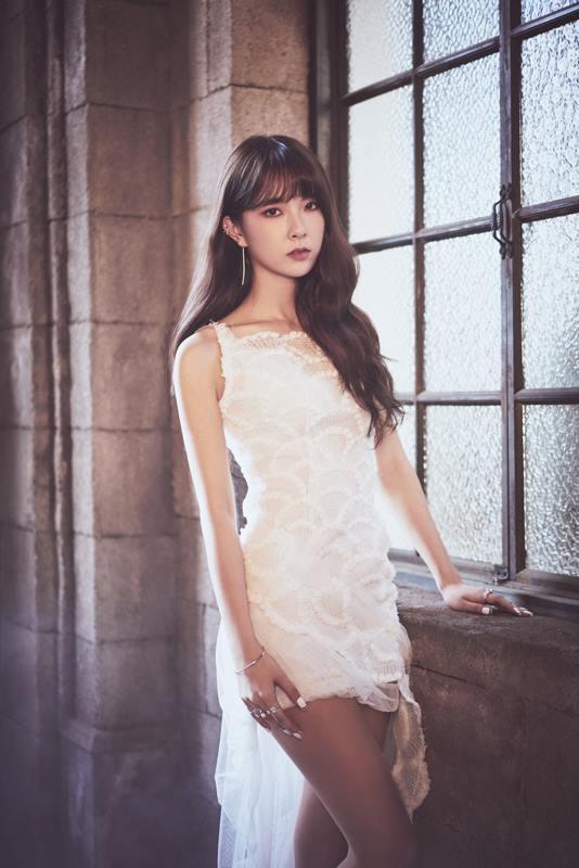 Nine Muses Lost - hyemi