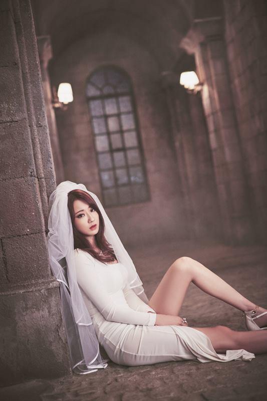 Nine Muses Lost - kyungri