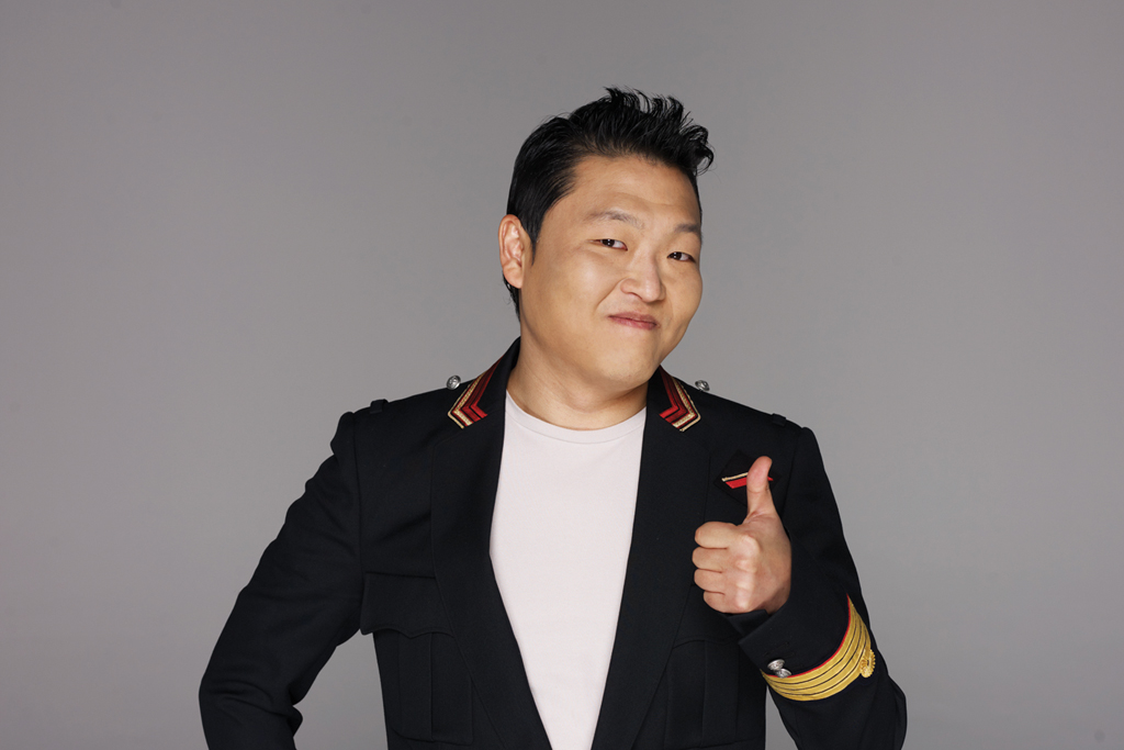 PSY Confirms Official Release Date For His 8th Album
