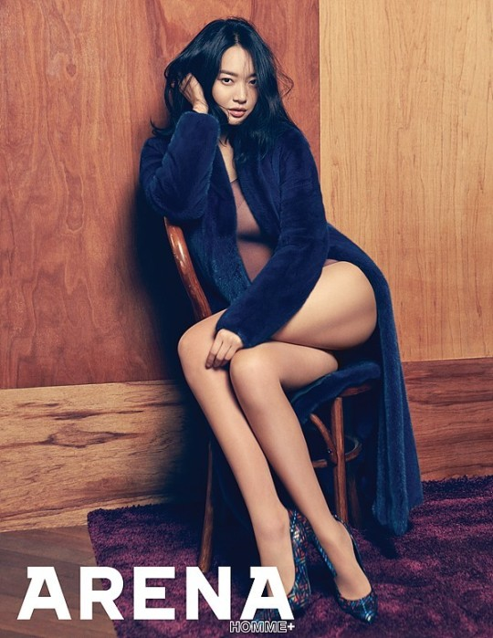 Shin Min Ah 4