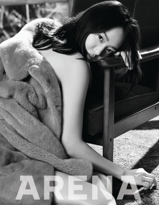 Shin Min Ah 5