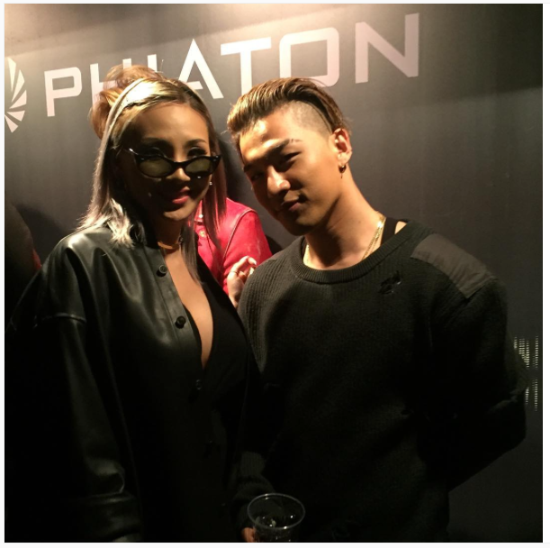 from Byron g dragon and cl dating 2011