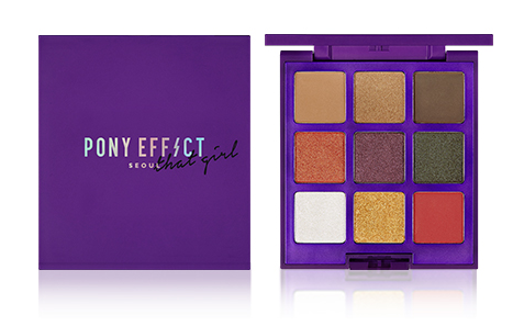 That Girl Fever Shadow Palette