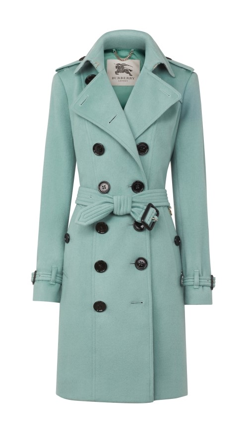 The_Burberry_Trench_Coat_in_Cashmere_-_Dusty_Mint